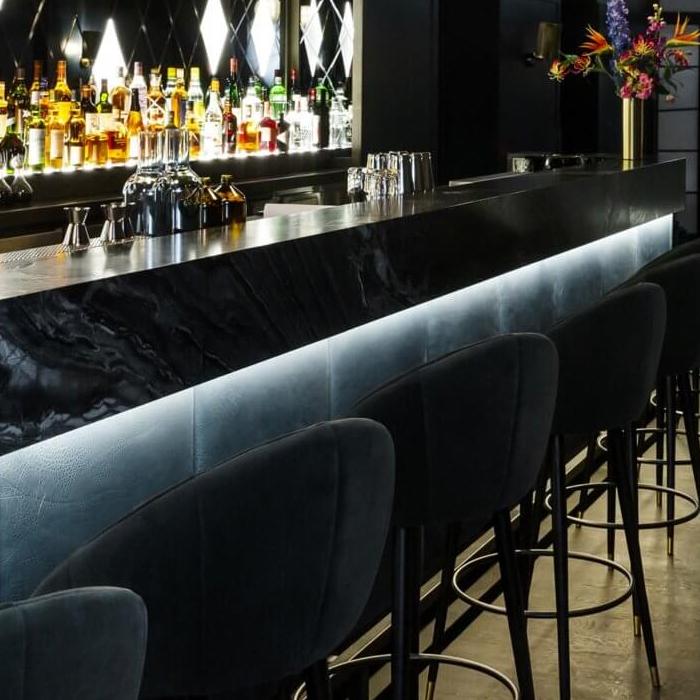 how to choose under bar led strip lighting