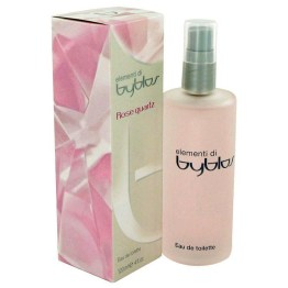 ELEMENTI DI BYBLOS ROSE QUARTZ edt 120ml donna