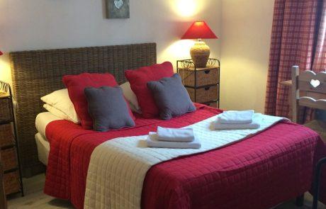 Chambre Hotel Le Provençal Le Grau du Roi