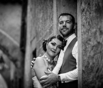 Romain Vigouroux Photographe de Mariage a Chavannes de Bogis Suisse
