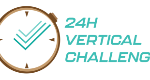 24h Vertical challenge