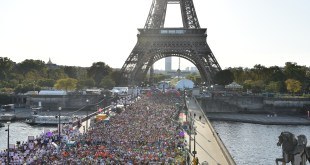 Les 20Km de Paris