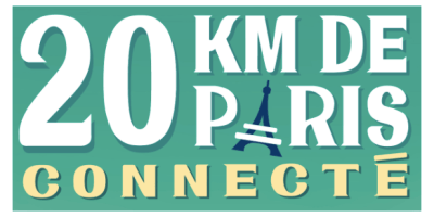 20km de Paris connecté