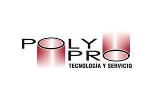 Logo Del Cliente Poly Pro