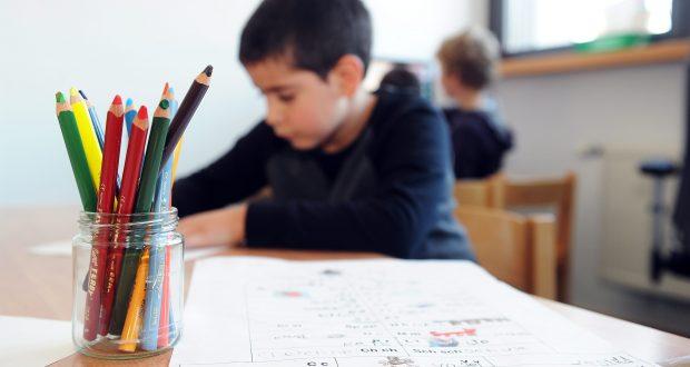 Les enseignants ne sont pas encore particulièrement formés pour faire face aux élèves à haut potentiel. (Photo : Archives LQ)