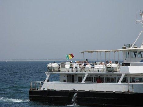 Discrimination sur la chaloupe Dakar-Gorée : Des tarifs à la… peau du client