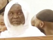 """Résultat de recherche d'images pour """"Aliou Ndao, imam et accusé de terrorisme"""""""