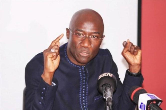 Me Moussa Sarr avertit : «Ceux qui sont en possession du rapport de l'Ige, peuvent être poursuivis»
