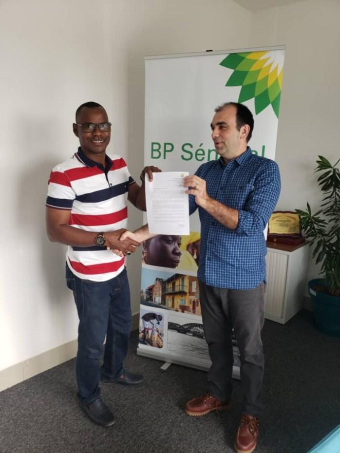 Partenariat fustigé par le Cored: ANPS donne sa riposte