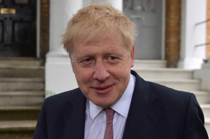 Royaume-Uni : Boris Johnson, nouveau premier Ministre