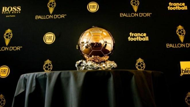 Ballon d'Or 2019 FF : Mahrez, Salah, Mané; 3 Africains dans le Top 10