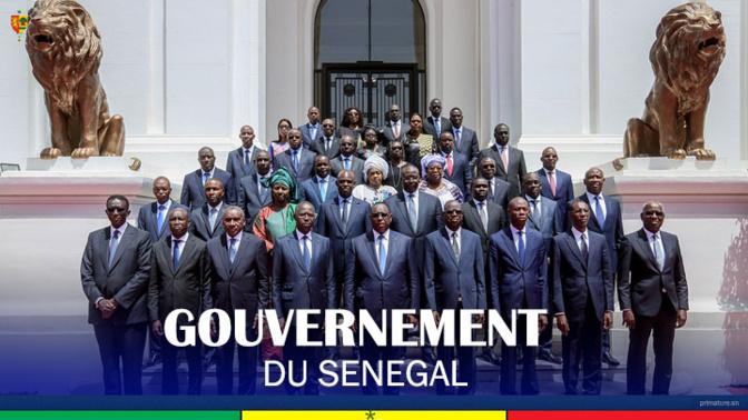 Dissolution du gouvernement: Miracle, les ministres « injoignables » communiquent à nouveau !