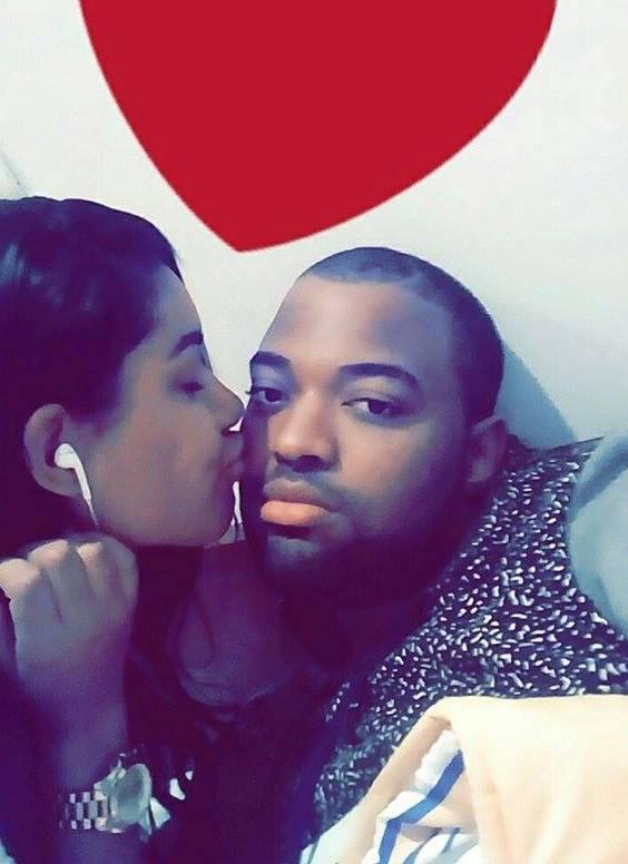 Saïd, le fils d'Ahmed Khalifa Niasse, sort de l'ombre et s'affiche avec sa petite amie