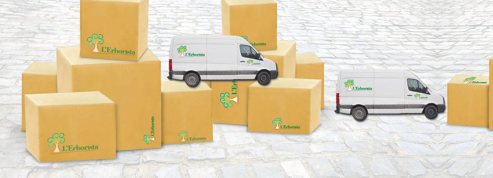 Consegna gratuita per ordini oltre i 49,00 euro