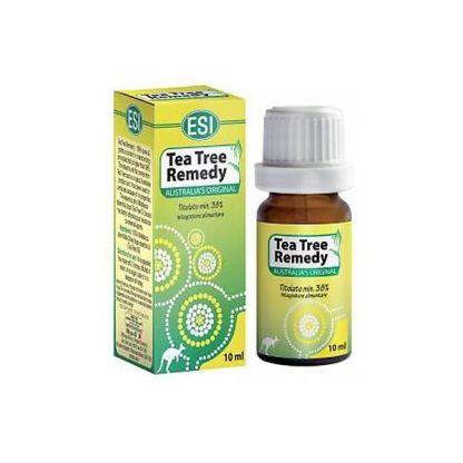 Tea Tree Remedy Oil per la resistenza dell'organismo