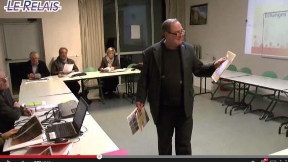 Le Relais Soissons : Métisse Eko Baffle