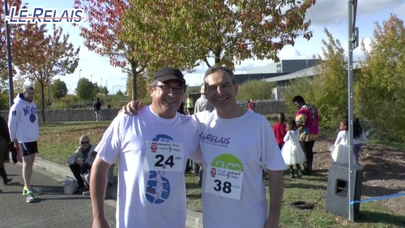 Le Relais Soissons : Course 10Kms