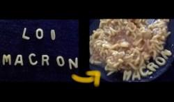 loi-macron pour les nuls