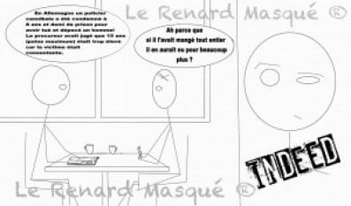 #PhrasesInsensées LeCannibaleAllemand
