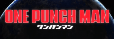 one punch man titre