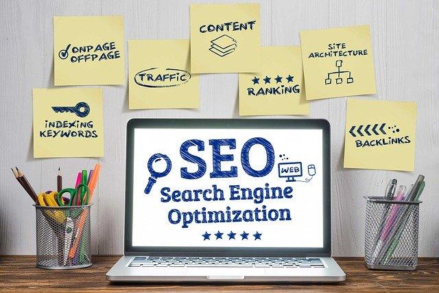 search-engine-optimization-seo écrire pour le web