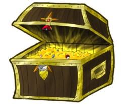 Un vrai trésor...