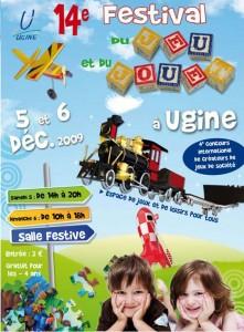 L'affiche de l'édition 2009