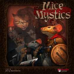 Mice and mystics la boite