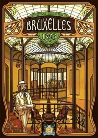 La boite de Bruxelles 1893 de Pearl Games