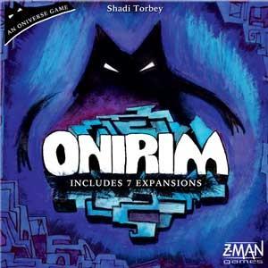 La boite d'Onirim version 2