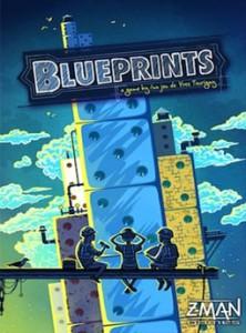 La boite de Blueprints