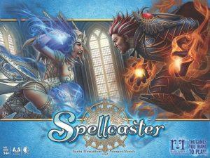 La boite de Spellcaster