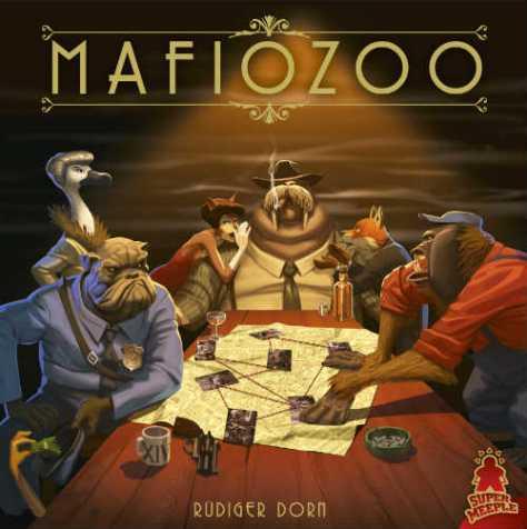 La boite de Mafiozoo