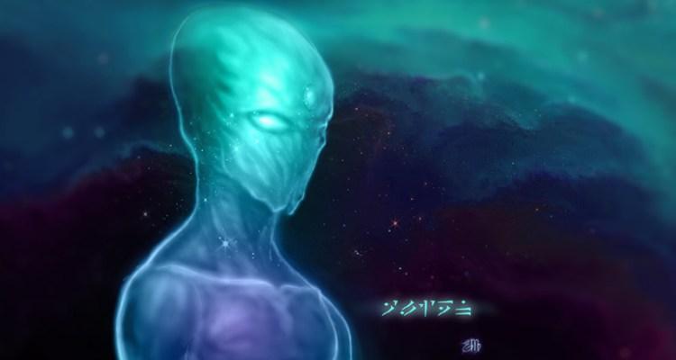 Voyage astral vers d'autres civilisations extraterrestres, récits
