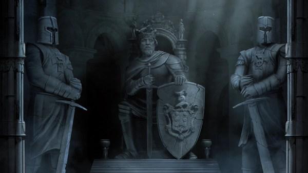 Le mythe du Roi caché ou la prophétie du Grand Monarque