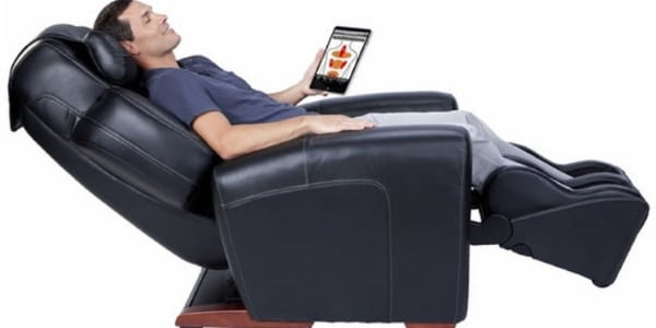 Best Massage Chairs in 2019