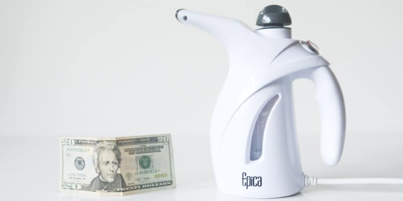 How To Choose A Clothes Steamer