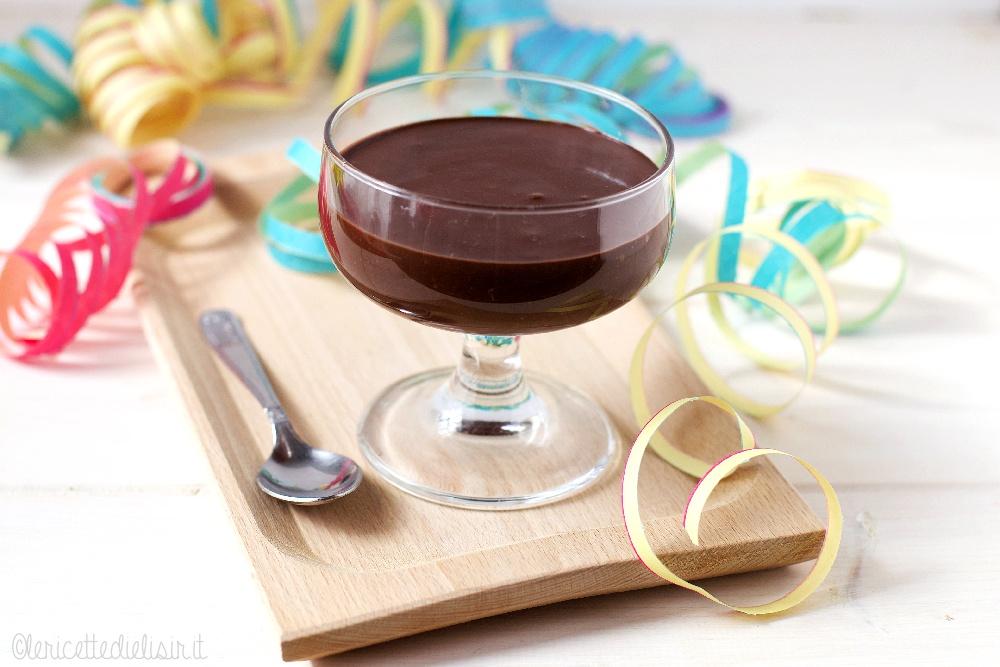 sanguinaccio di carnevale - Sanguinaccio ricetta dolce di Carnevale