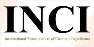 L'INCI - lista degli ingredienti cosmetici
