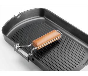 bistecchiera senza nichel