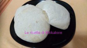 Pane arabo con licoli