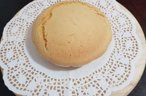 pan di spagna senza glutine e nichel