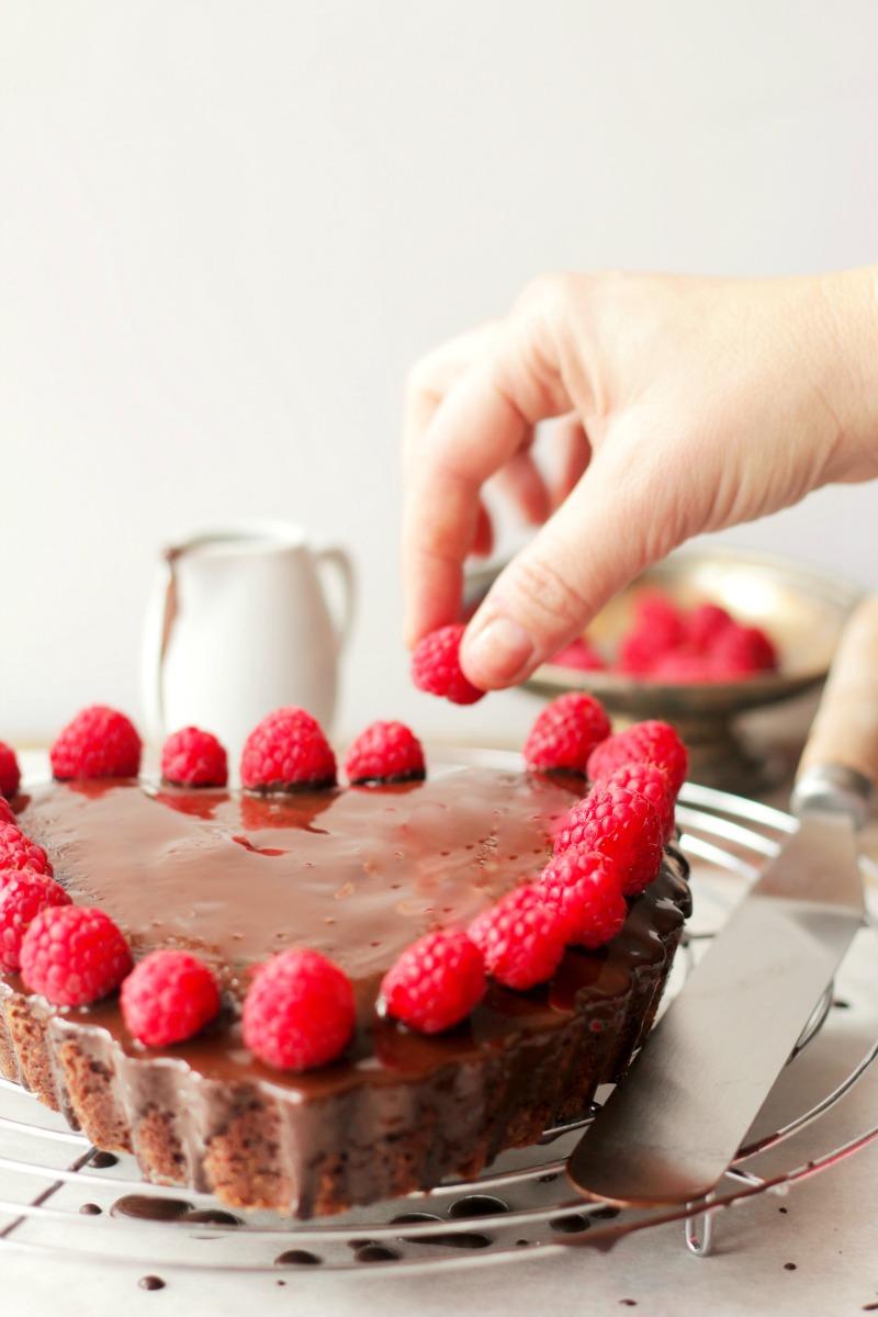 torta cuore 2