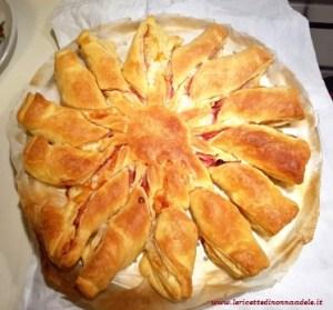 rustico-girasole-prosciutto-e-formaggio-300x279 Rustico girasole prosciutto e formaggio