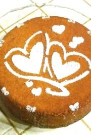 torta-amaretti-1 Torta di amaretti