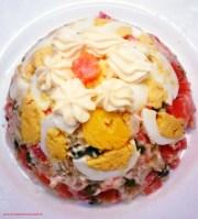 coppa-deliziosa-di-insalata-russa Coppa deliziosa di insalata russa
