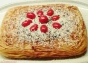 frittata-di-bucatini Ricetta della frittata di bucatini