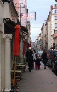 Petit Grain #Lyon 2ème
