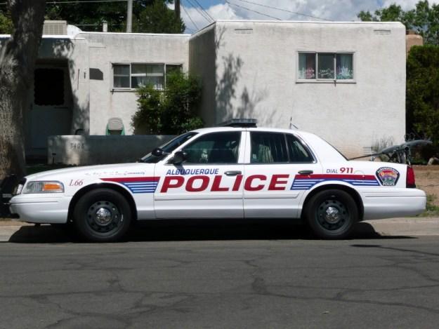 Police Albuquerque