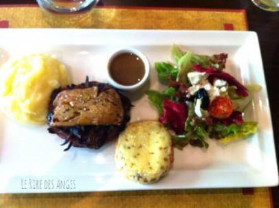Bistrot dînatoire